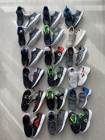 Оригинал Adidas и Reebok Nike