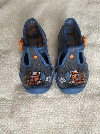 Buty chłopięce Befado