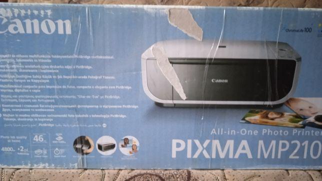 Продам принтер PIXMA