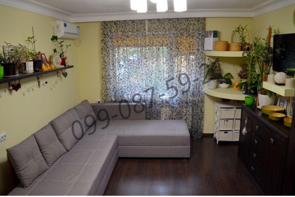 Без % Продам 3-х к квартиру, ул. Ольжича, м Дорогожичи Киев - изображение 1