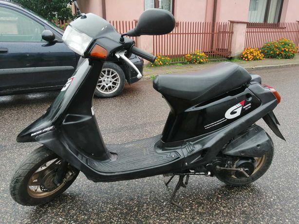 Honda GDash 50cm3