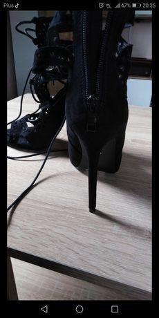Buty nowe roz 38