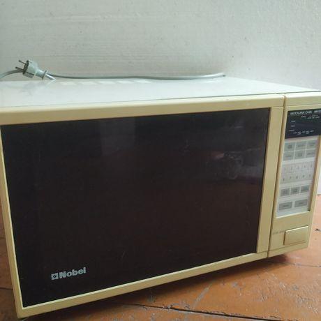 Микроволновая печь под ремонт, на запчасти