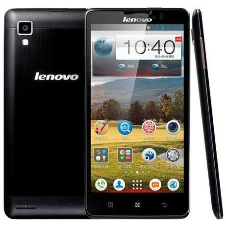 Продам смартфон Lenovo P780