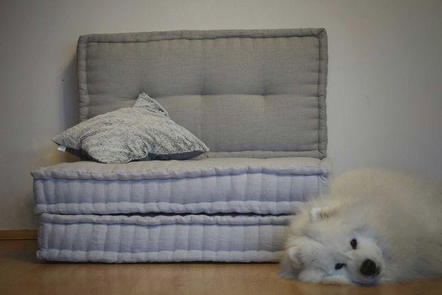 Futon, Fotel materac rozkładany, pufa, siedzenie, mini kanapa