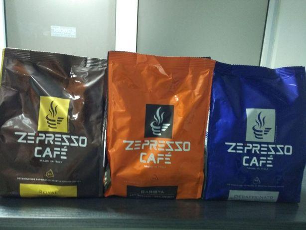 Упаковка кофейных капсул - 30 капсул Zepter Кофе