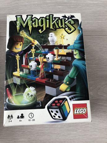 Gra lego magikus 3844