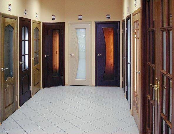 Качественно! Установки дверей и ламината.