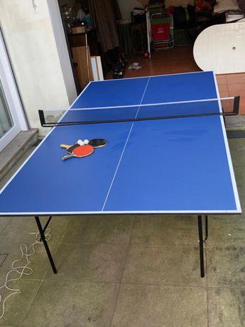 Mesa de Ping Pong / Tenis de mesa