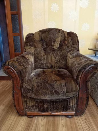 Мягкие кресла 2 шт
