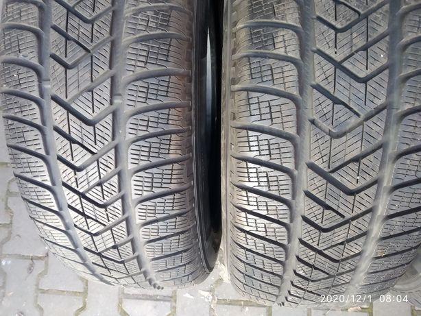 OPONY-4SZT-Pirelli Scorpion 235/65 R17