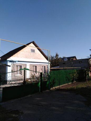 Продам дом в г. Верховцево
