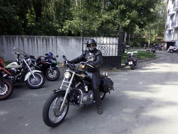 Продам Harley-Davidson Sportster XLH1200 юбилейный 2003