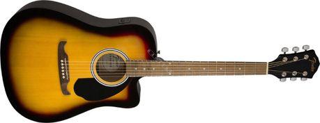 Fender FA 125CE- gitara elektro-akustyczna