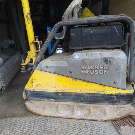 Sprzedam zagęszczarkę Wacker Neuson 4545h 2012 r