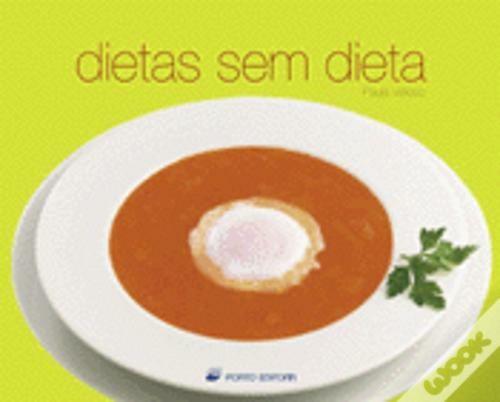 """Livro """"Dietas sem Dieta"""""""