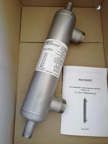 Теплообменник для бассейна из нержавейки Reliz AL-5 (10 кВт)