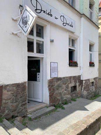 Odstąpię działającą restauracje na Olsztyńskiej Starówce