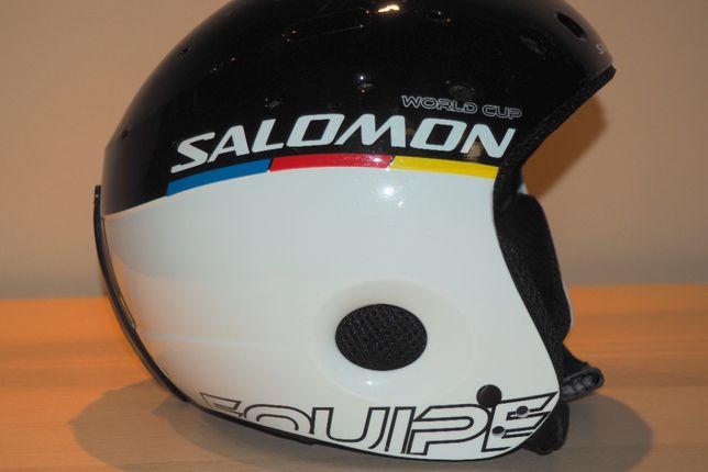 Kask narciarski SALOMON WORLD CUP