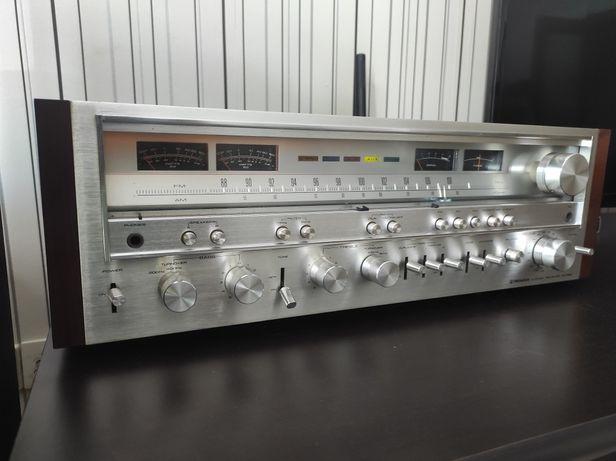 Amplificador Monster Receiver Pioneer Sx 980
