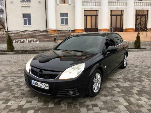 Opel Vectra 2007 2.8 V6