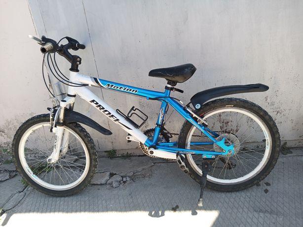 """Велосипед детский на 6-10 лет 20"""""""