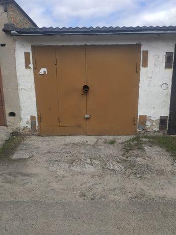"""Продам цегляний гараж кооператив """"Колесо"""""""