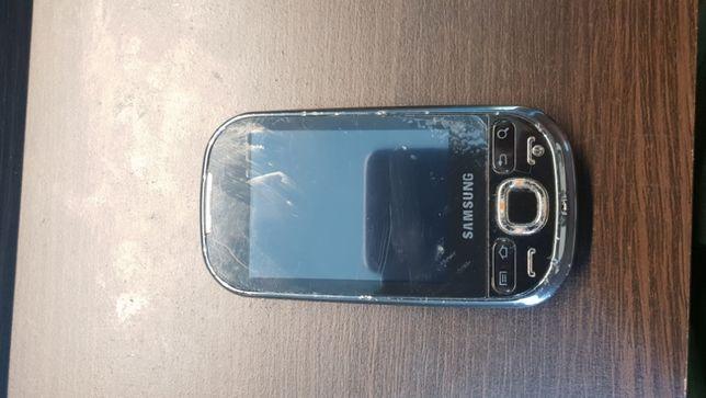 Samsung GT-I5500 Corby Nowy dotyk oraz ekran! Okazja Gratis!!