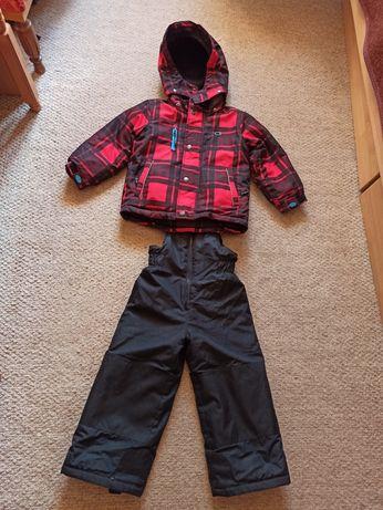 Детский зимний костюм(универсал) Есть торг