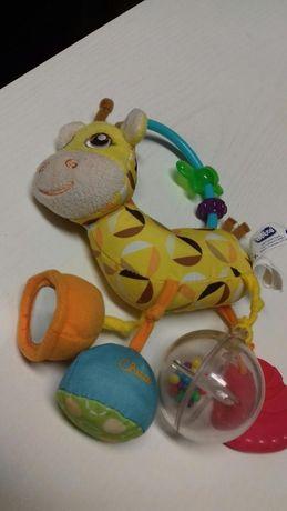 Brinquedo para bébé