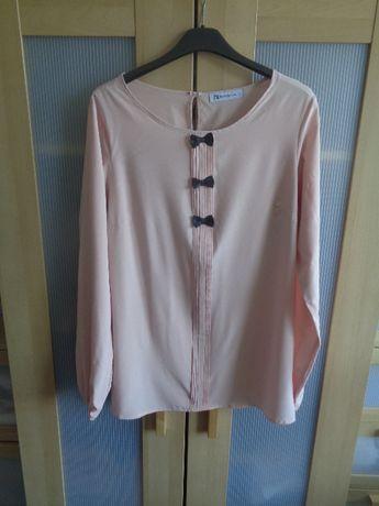 Bluzka Szachownica roz. 40