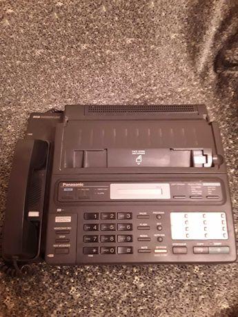 Факс телефон японського виробництва