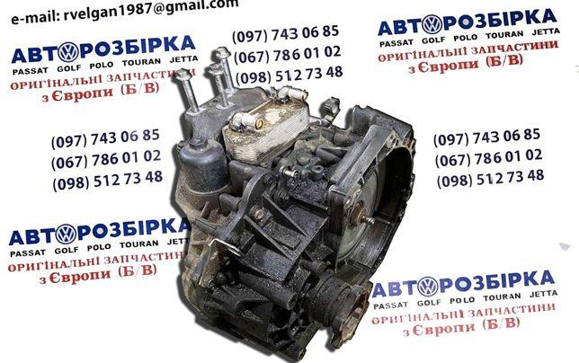 АКПП DSG (JPJ) Volkswagen Пассат Б6 Гольф Коробка автомат ЗАПЧАСТИ