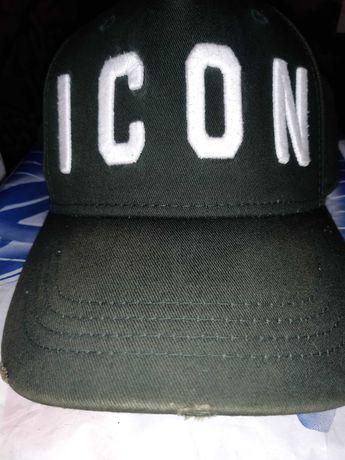 """кепка dsquared 2 """" ICON"""" оригинал"""