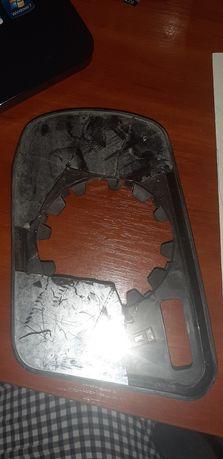 Продам зеркальную вставку под восстановление Altima