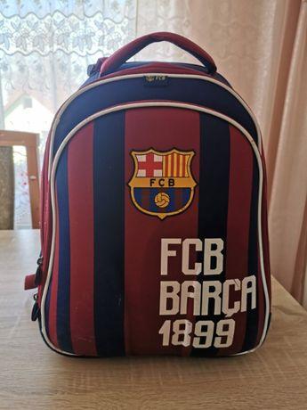 Tornister FC Barcelona oryginalny