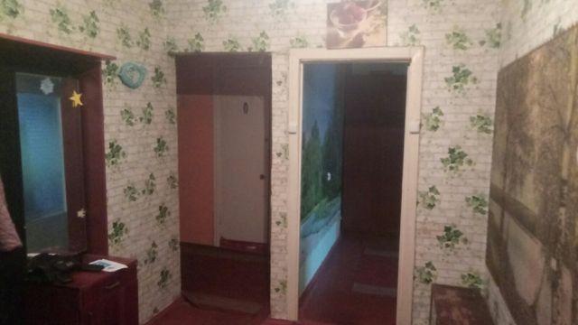 Продам квартиру у центрі Згурівки