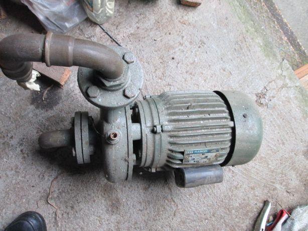 motor rabor monofásico