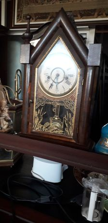 Relógio waterbur clock company