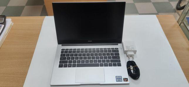 Huawei MateBook D 14 R5/8GB/256/Win10 srebrny