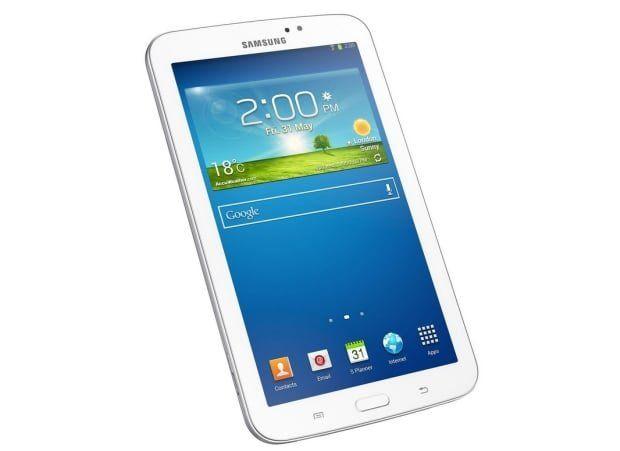 SAMSUNG GALAXY TAB 3 Lite SM-T110 Tablet 8GB Android 4.2 + Pokrowiec