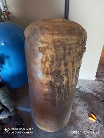 Bojler  zbiornik  na wodę 140l
