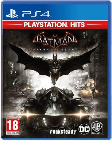 Batman Arkham Knight PL PS4 Opole DT Ziemowit