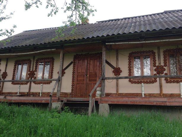 Продам или обменяю дом,и 1 га земли