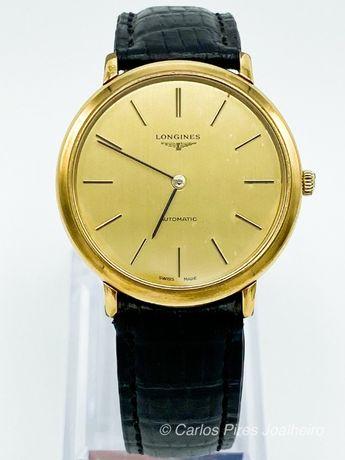 Relógio Longines Vintage Automático