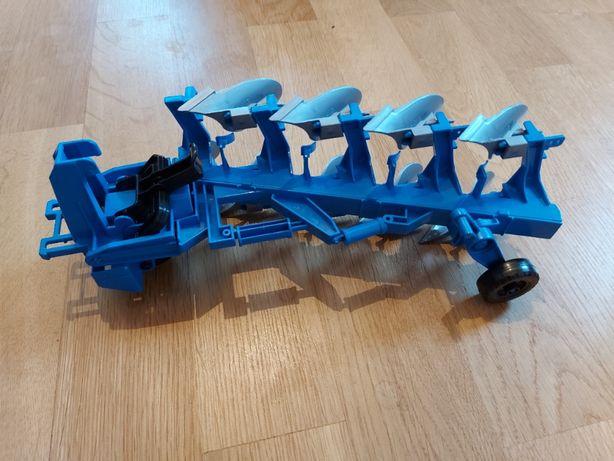 5 zabawek firmy bruder