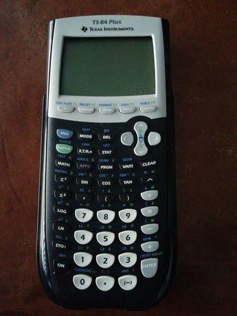 Calculadora Texas TI-84 Plus