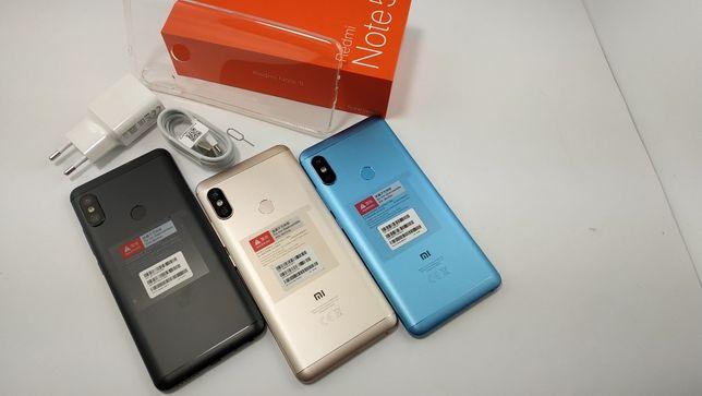 Xiaomi Redmi Note 5 3/32GB, 4/64GB w 4 KOLORACH DOSTĘPNY OD RĘKI FV23