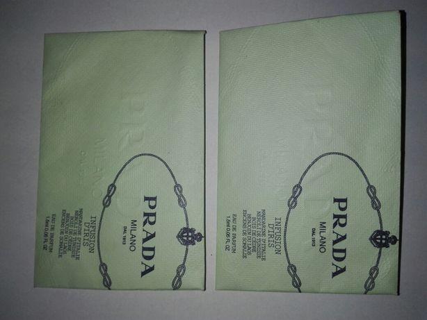 Perfumy Prada Milano 1,5 ml