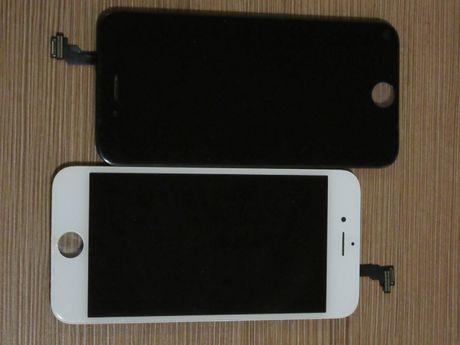 Оригинальные снятые с iPhone 6 заводские, экраны, дисплеи, модули LCD